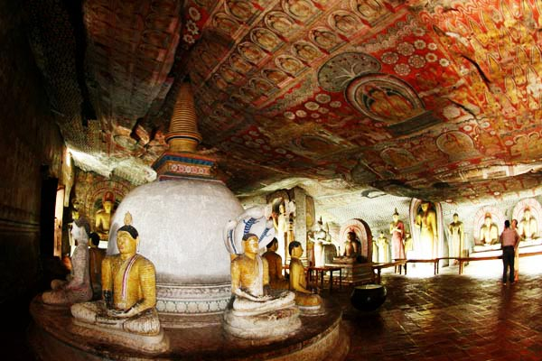mountain lakes buddhist dating site The buddhist circuits are the places of all high significance holy buddhist monastic complexes and four man made lakes dating back about 5th bc.